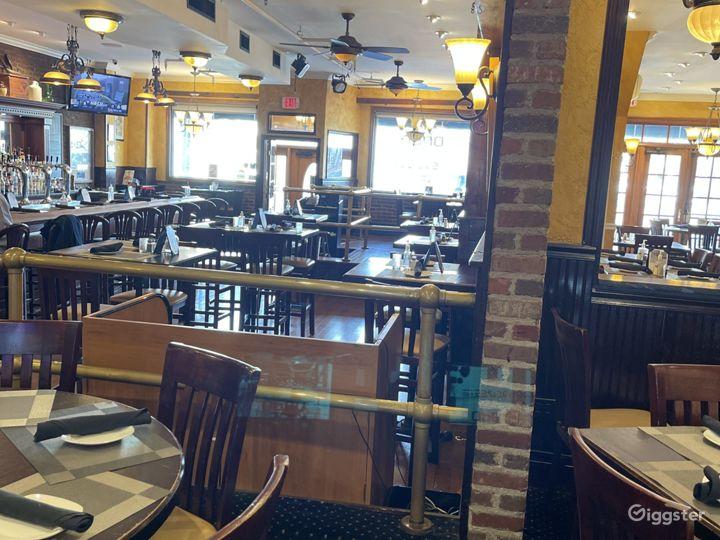 Well-Known & In-Demand Restaurant & Bar in Elmsford Photo 4