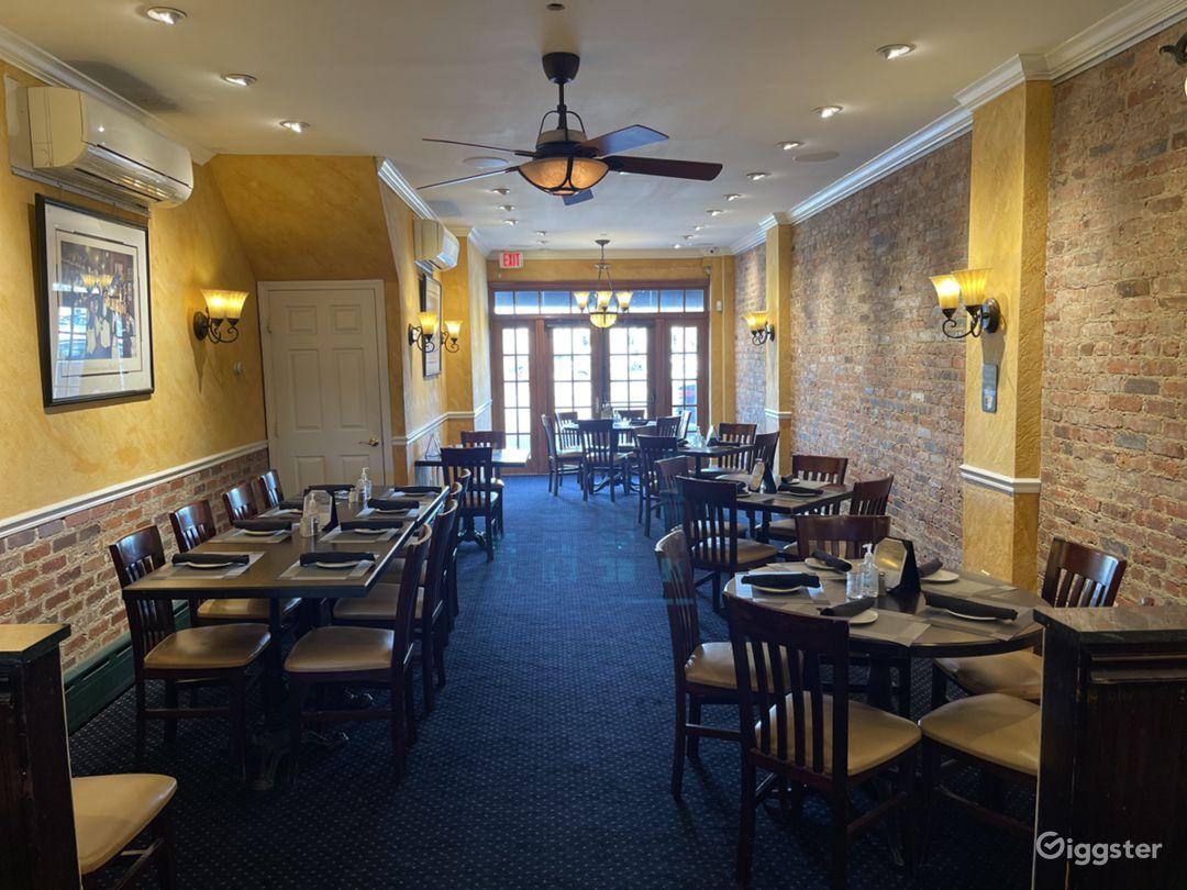 Well-Known & In-Demand Restaurant & Bar in Elmsford Photo 1