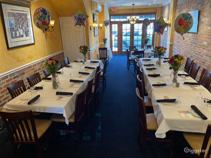 Well-Known & In-Demand Restaurant & Bar in Elmsford Photo 2