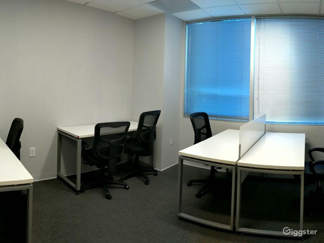 Private Office 204-B in Burbank Photo 1