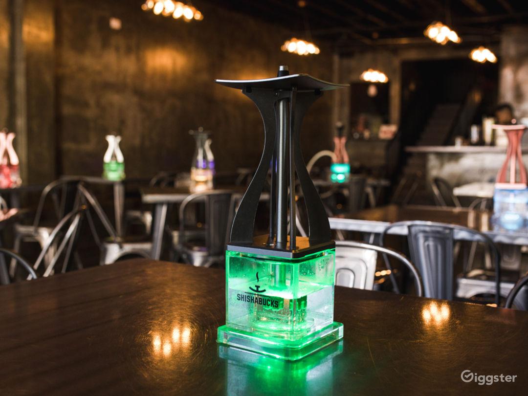 Koreatown Industrial Bar & Lounge Photo 3
