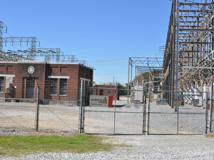 Substation in Atlanta Photo 2