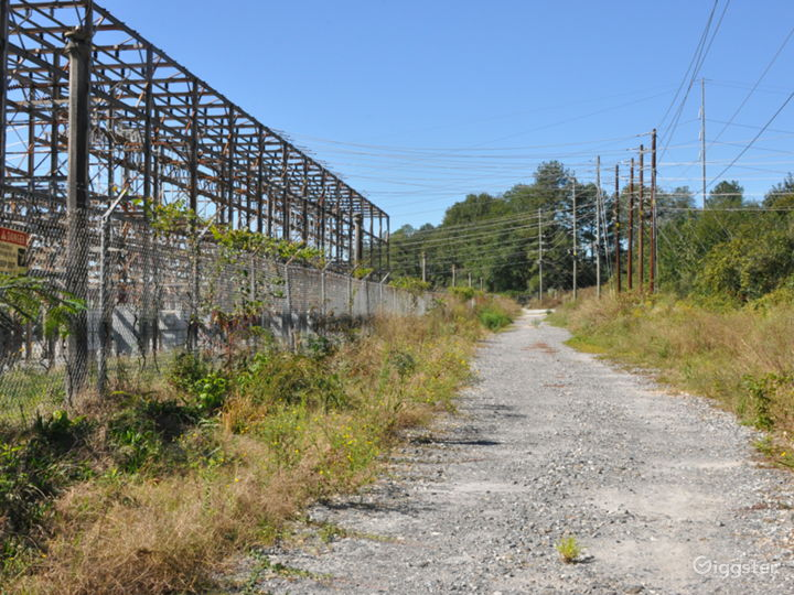 Substation in Atlanta Photo 5