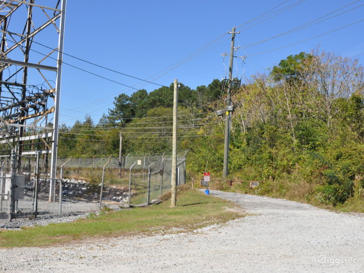 Substation in Atlanta Photo 4