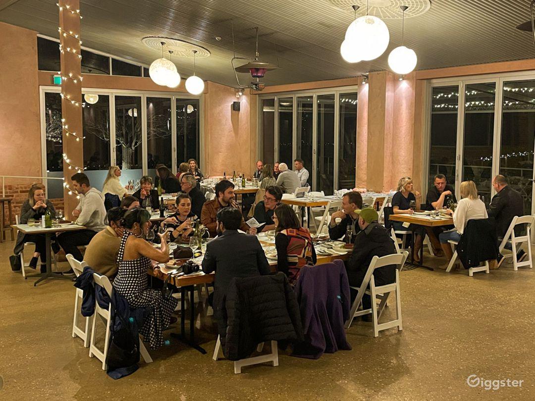 The Indoor Cellar Door Restaurant and Dining Photo 1