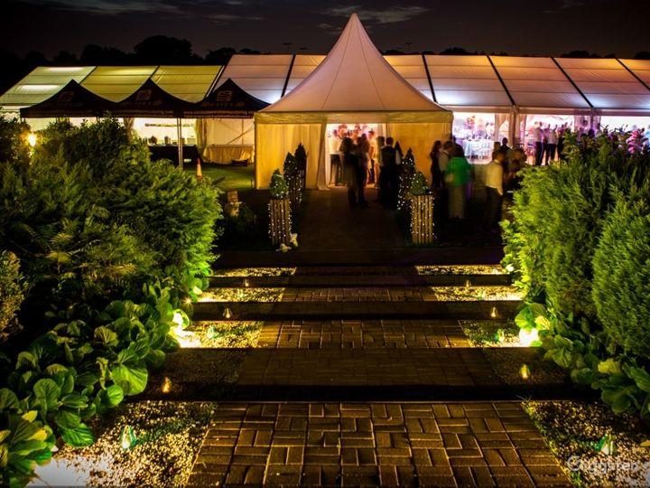 A Secret Garden Venue in Banstead Photo 3