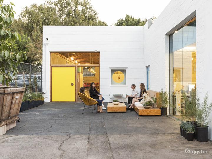 Creative Office in Silverlake Photo 2