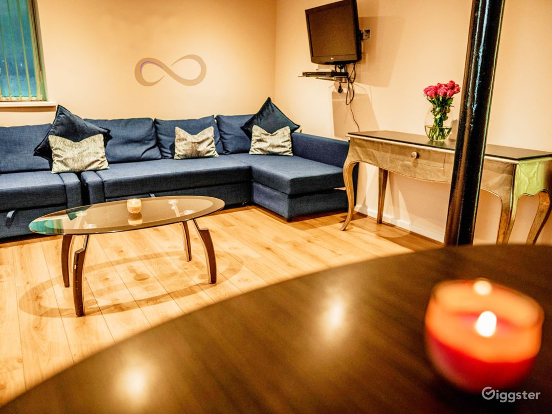 Intimate Pad in Liverpool Photo 1