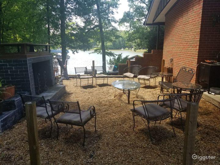 Lake House in Jonesboro Photo 4