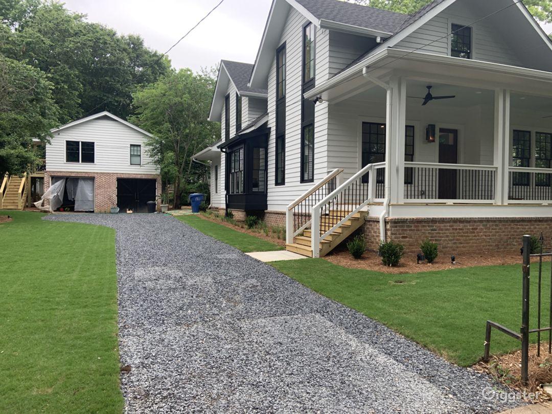 The farmhouse Photo 2
