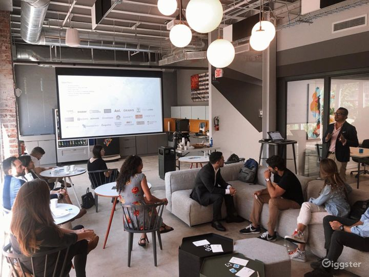 Co-working Space in Miami Photo 4