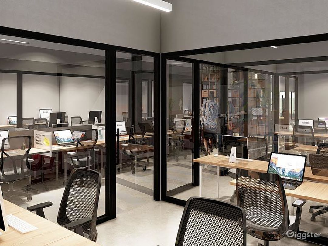 Co-working Space in Miami Photo 1