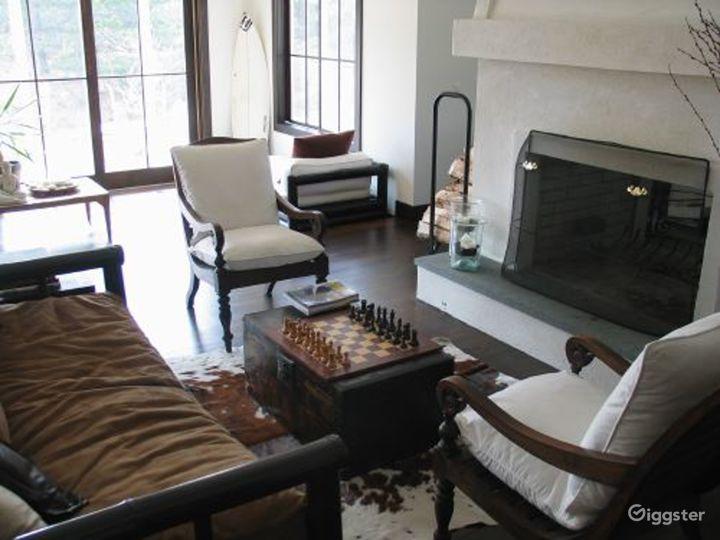 Shingled Hamptons home with pool: Location 3067