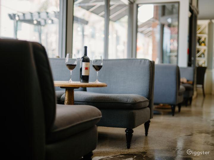 Elegant Wine Bar & Boutique Photo 4