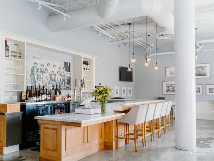 Elegant Wine Bar & Boutique
