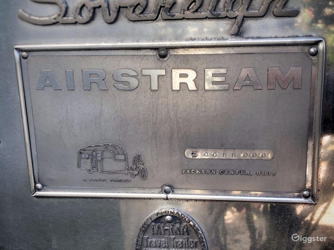 1963 Vintage Airstream Photo 5