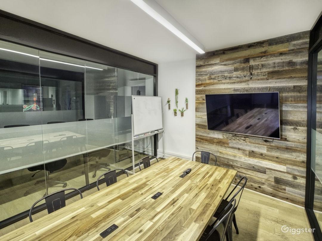 Nolita Meeting Room Photo 1