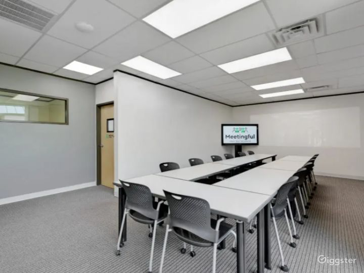 Smart Training Space 1 In Austin Photo 4