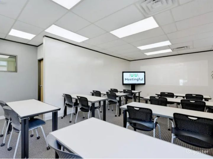 Smart Training Space 1 In Austin Photo 2