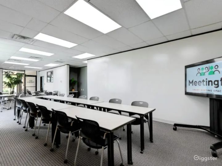 Smart Training Space 1 In Austin Photo 5