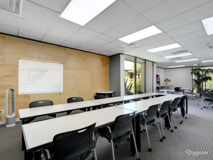 Smart Training Space 1 In Austin Photo 3