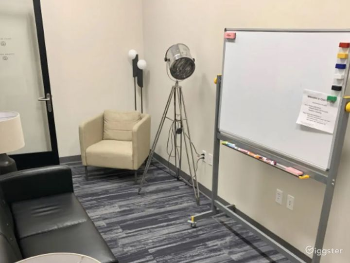 Podcast Studio in Folsom Photo 2