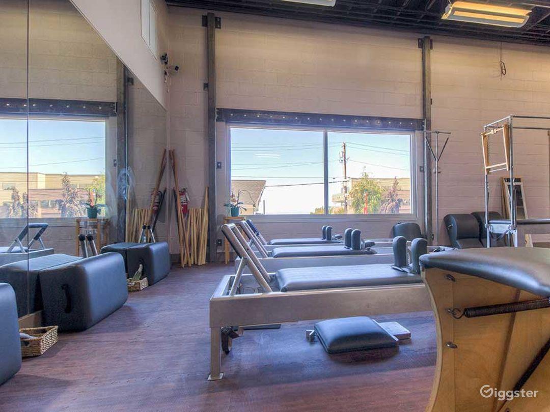 Wholistic Massage, Gyrotonics and Pilates Buyout Photo 1