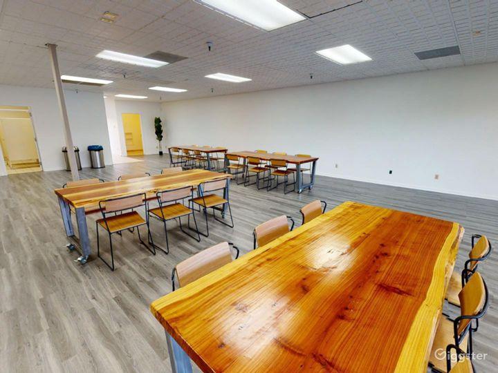 Spacious Workshop Venue in Antioch  Photo 5