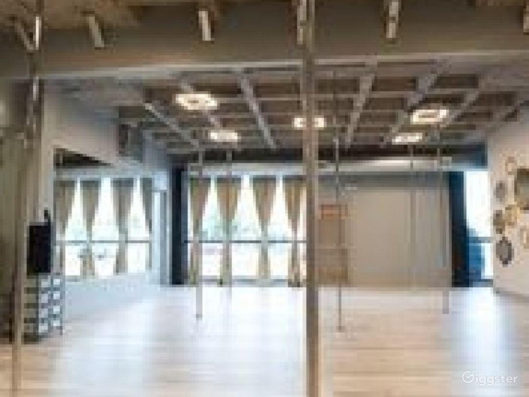 Enchanting Pole Studio in Houston Photo 1