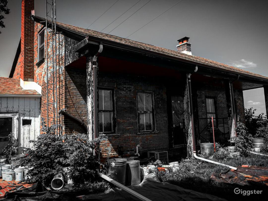 Princeton, Illinois Historical Property Photo 1