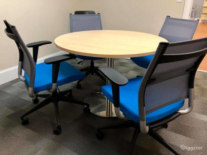 Quartz Meeting Room  Photo 3