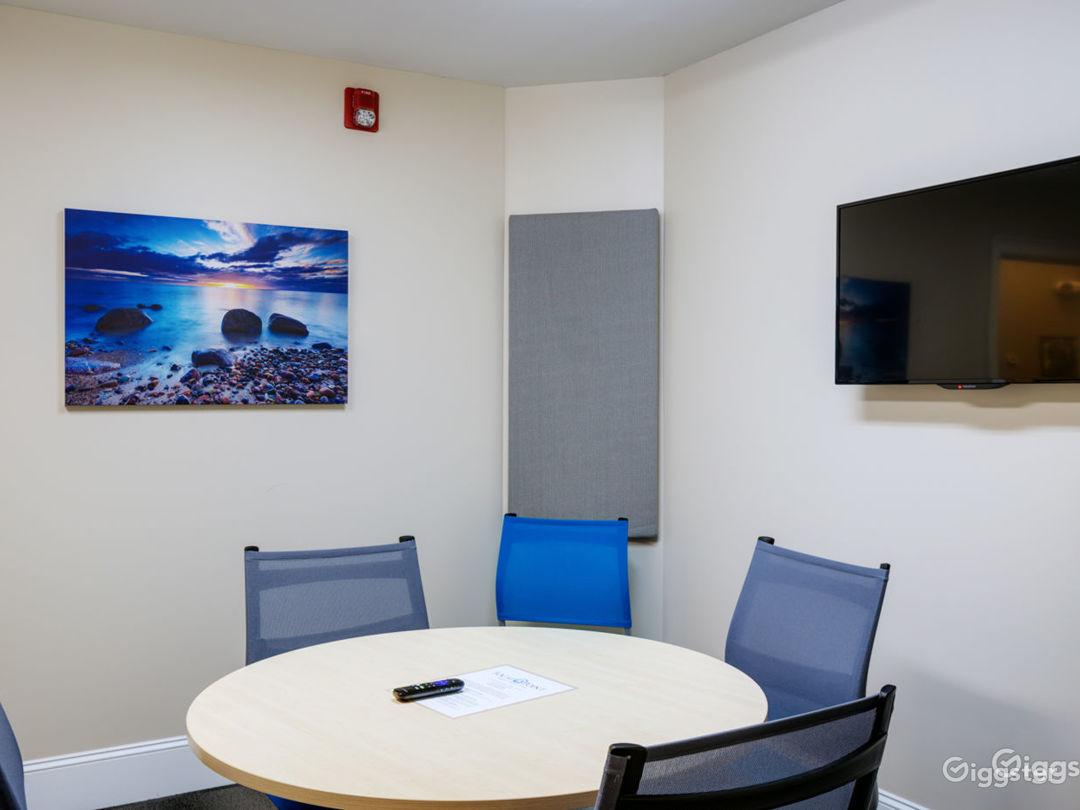 Quartz Meeting Room  Photo 1