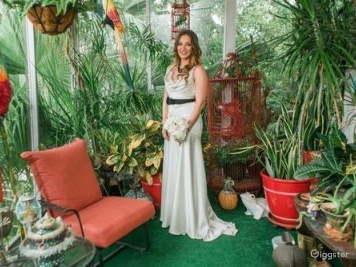 New Orleans Authentic Wedding Venue (BUYOUT) Photo 3