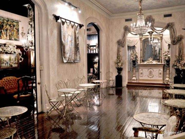 New Orleans Authentic Wedding Venue (BUYOUT) Photo 2
