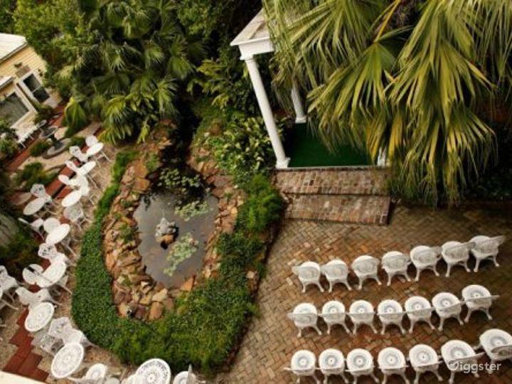 New Orleans Authentic Wedding Venue (BUYOUT) Photo 5