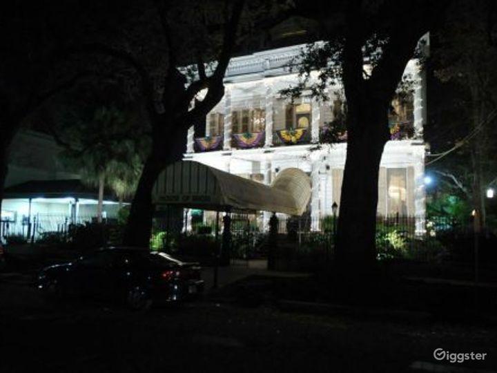 New Orleans Authentic Wedding Venue (BUYOUT) Photo 4