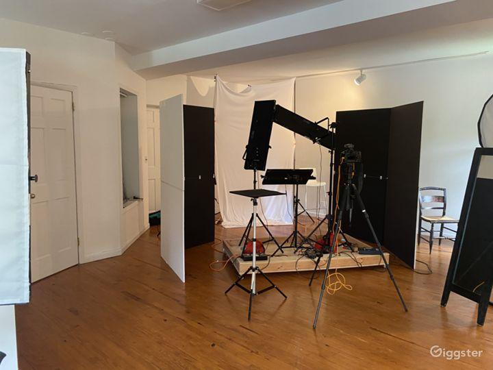 Roomy Photo Studio in Westchester Photo 5