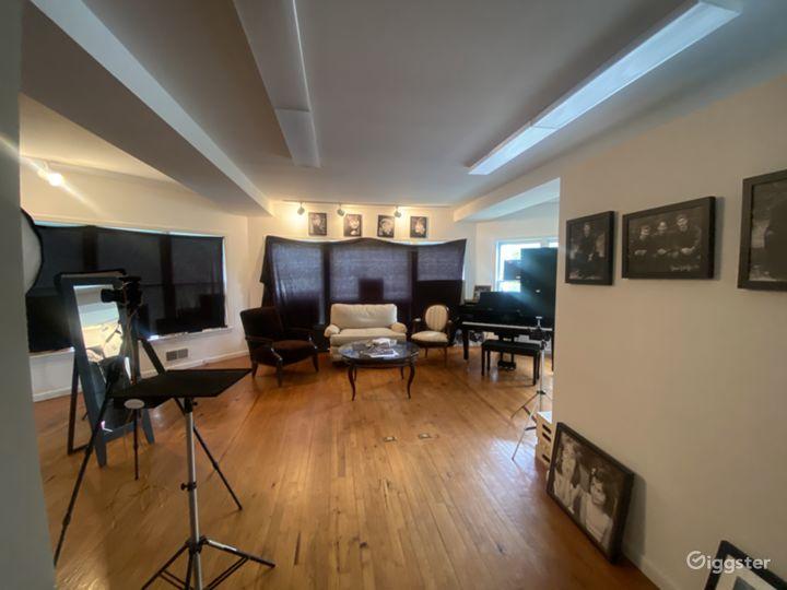 Roomy Photo Studio in Westchester Photo 2