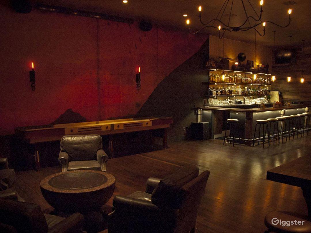 Private Event Venue in San Francisco  Photo 1