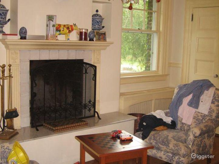 Grand Hamptons mansion: Location 4153 Photo 4