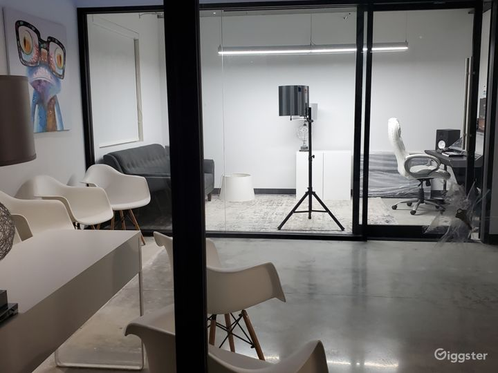 Office / suite