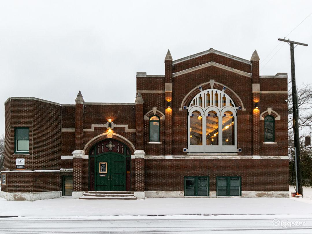 The Congregation Detroit Photo 1