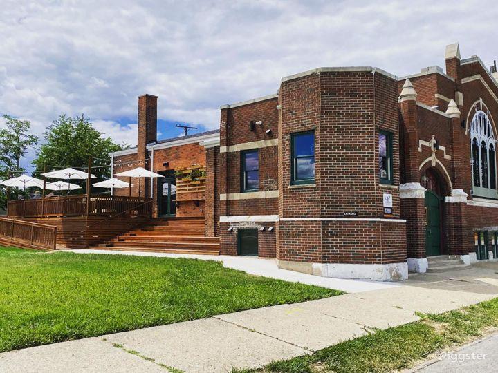The Congregation Detroit Photo 2