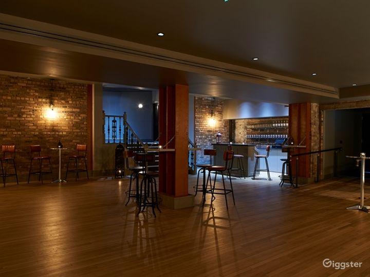 Unique Cellar in Edinburgh Photo 2