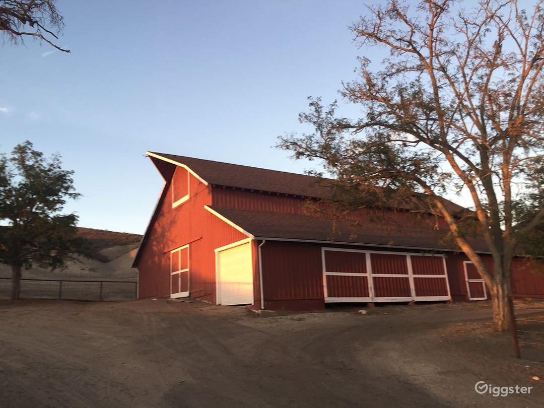 Tracks Ranch Photo 1