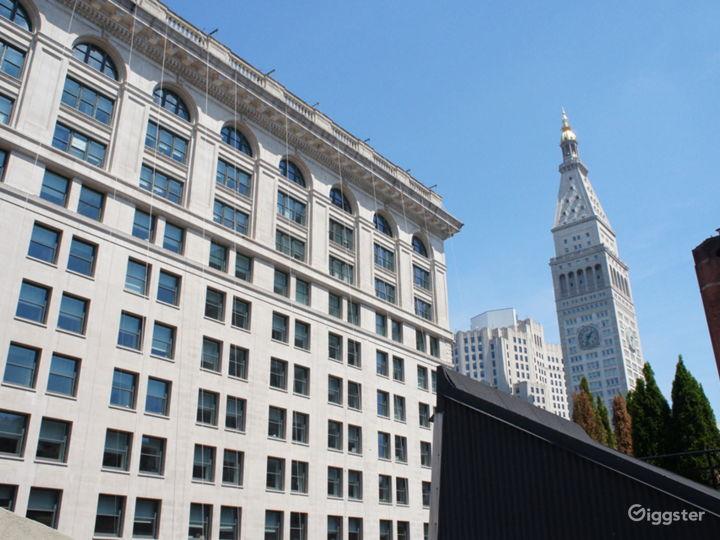 Flatiron Penthouse in New York Photo 5