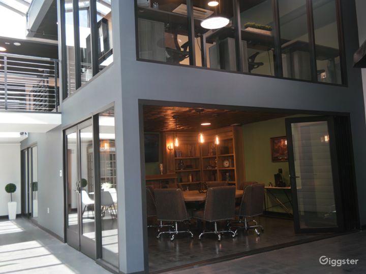 Unique Library Meeting Room - Vista, CA Photo 3
