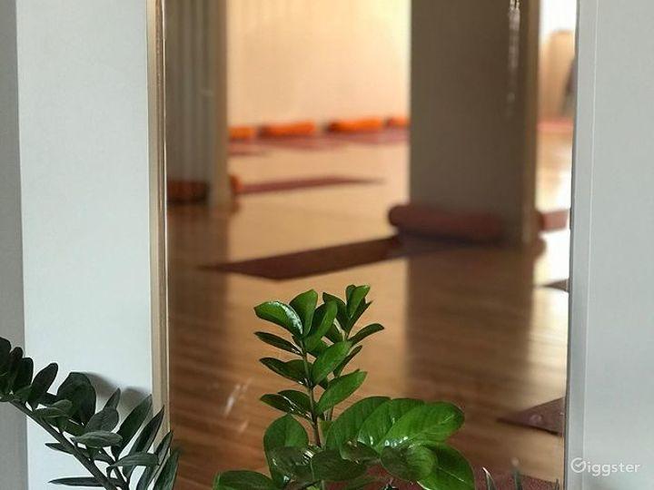 Transformative Yoga Studio in Boulder, CO Photo 2