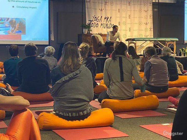 Transformative Yoga Studio in Boulder, CO Photo 5