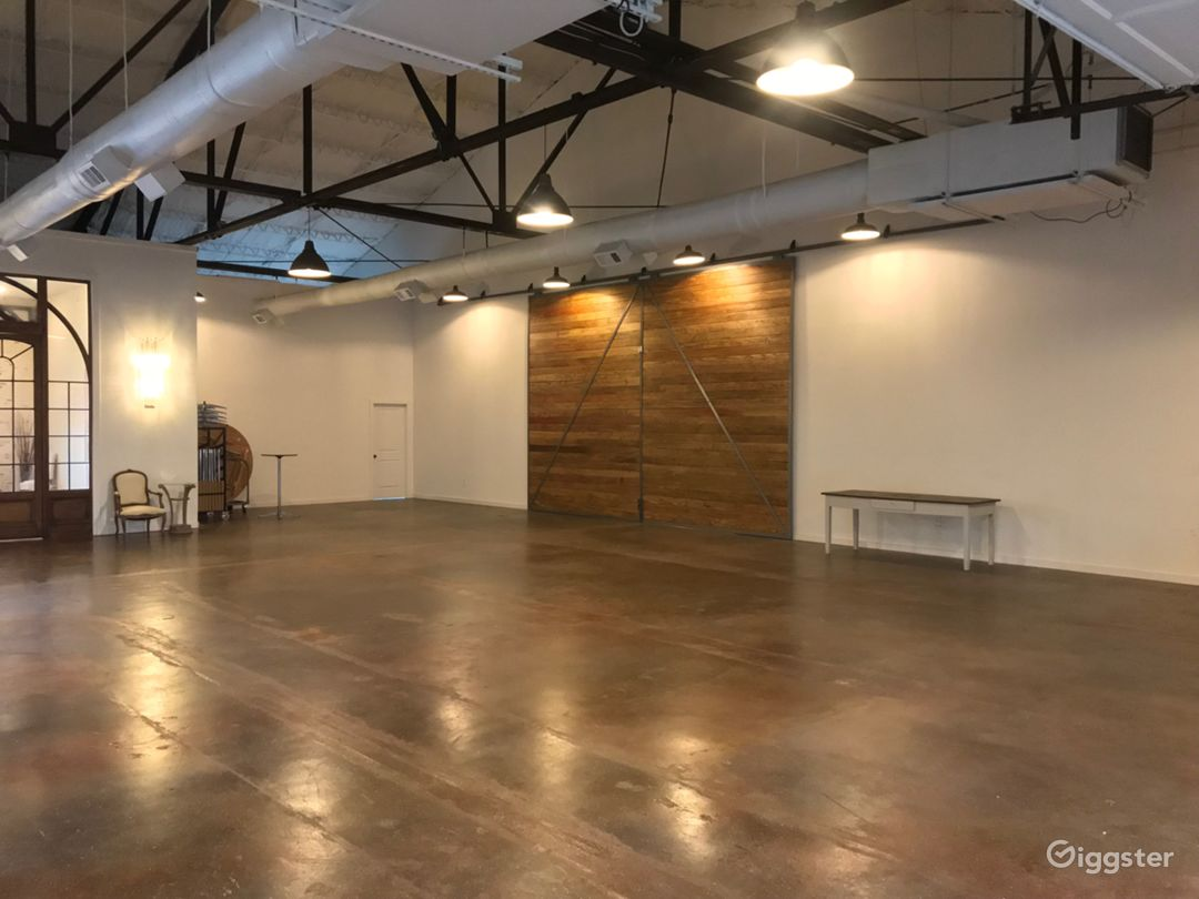 The Westside Warehouse Atlanta Atlanta Rental